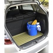 日本 JKM 汽車用車尾箱保護墊防水墊地毯地膠大尺寸 ( 3色可選 )