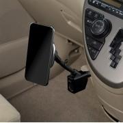 日本 SINC 出品 , 車用無線充電磁石座