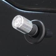 日本製造 ELS 汽車用閃石尾水潑裝飾