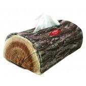 日本 汽車用樹木造型紙布袋