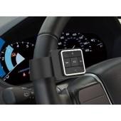 日本 KASHIMURA 汽車用車內藍牙播放控制器家用軚環用