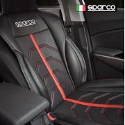 意大利SPARCO汽車賽車座椅套座椅墊