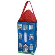 日本 MOOMIN 姆明 LITTLE MY 阿美 SUNKFIN 史力奇 The Hattifatteners 樹精 小精靈 汽車用椅背紙巾袋