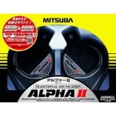 日本製造 MITSUBA 汽車用汽車喇叭響安響鞍警號響號 400HZ+480HZ 113DB ( 一對裝 )