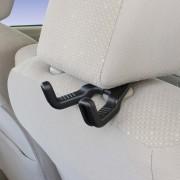 日本 NAPOLEX 汽車用座椅背掛勾