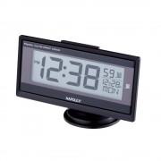 日本 NAPOLEX 汽車背光大屏幕電子時鐘