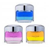 日本 NAPOLEX 汽車用雙色香水座香薰座消臭劑