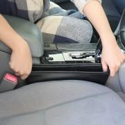 日本 NAPOLEX 汽車用椅邊薄身雜物袋