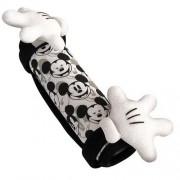 日本 NAPOLEX 汽車用米奇扶手套
