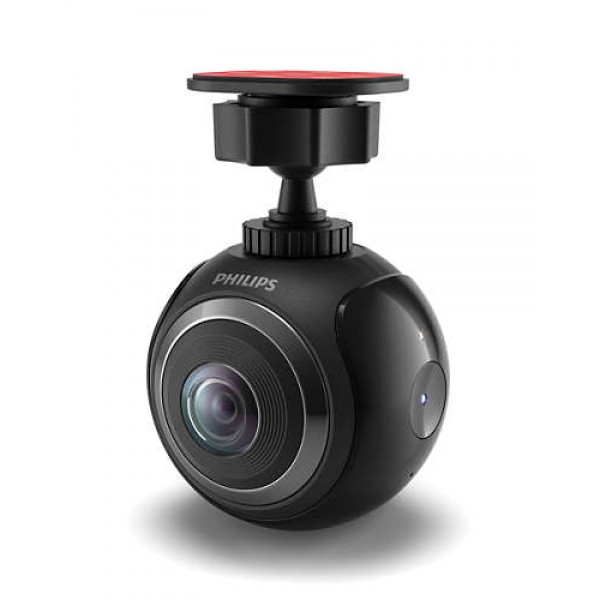 PHILIPS VR-ADR920 汽車用360度全景行車記錄儀