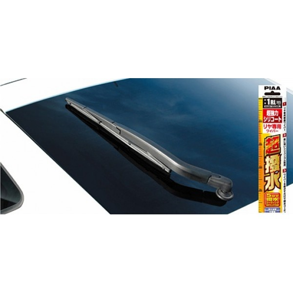 日本製 PIAA 汽車用車尾水撥車後玻璃 ( 潑水功能 )