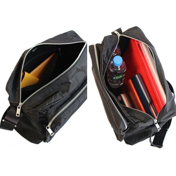 日本製 PORTER 多功能 A4 斜揹袋背包