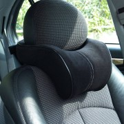 日本 PROFACT 車用 超舒適 頸枕 --- 日本製
