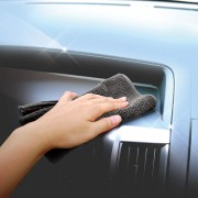 日本 PROSTAFF 汽車用車內多用途雙面毛巾