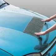 日本 PROSTAFF 汽車用雙面2色強力吸水布 ( 2條裝 )