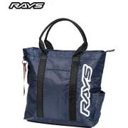 日本 RAYS 萬用袋手提袋環保袋單肩袋