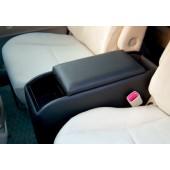日本 SANSHO 汽車用 ESTIMA NOAH VOXY 80系 SERENA 專用 中座箱 扶手箱 手枕箱 雜物箱