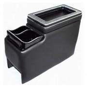 日本 SANSHO 汽車用STEPWGN RP NOAH VOXY 80系 中座箱 扶手箱 手枕箱 雜物箱