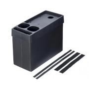 日本 SEIKO 汽車用中座箱扶手箱雜物箱
