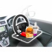 日本 SEIKO 汽車用司機位方向盤多功能餐桌