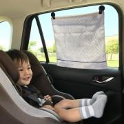日本 SEIKO 汽車用車內玻璃窗吸塑夾吸盤夾( 2個裝 )