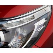 日本 SEIKO 出品 , 車燈透光子彈貼 --- 日本製