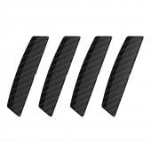 日本製造 SEIKO 汽車用碳纖紋多角度門邊防撞