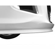 日本 SEIKO 汽車用 BUMPER 頭唇尾翼裙腳車身防撞條裝飾條保護條 ( 白色 )