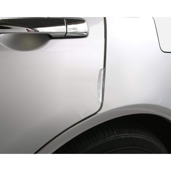 日本 SEIKO 汽車門邊透色防撞 --- 日本製