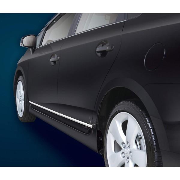 日本 SEIKO 汽車用車門車身車外車內電鍍裝飾條防撞條