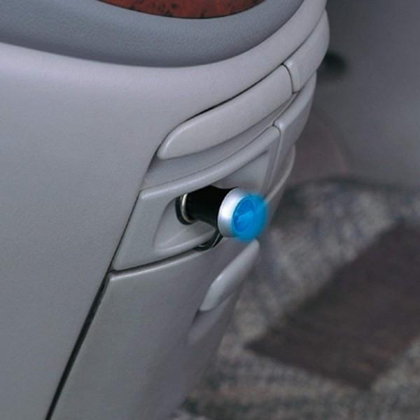 日本 SEIWA 汽車用12V點煙器加長線延長線(3米)