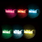日本 SEIWA 汽車用LED裝飾燈椅底燈音樂燈