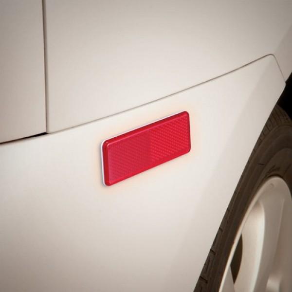 日本製 SEIWA 汽車用薄身反光貼