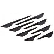 日本 SEIWA 碳纖裝飾條8條