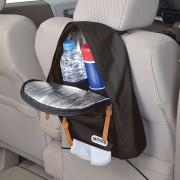 日本 SEIWA x Outdoor 汽車用椅背袋保溫袋紙巾盒