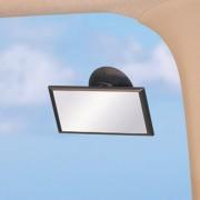 日本 SEIWA 汽車用車內盲點鏡加闊鏡附加鏡平面鏡