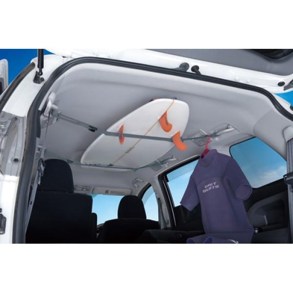 日本 SEIWA 汽車用雜物多功能雜物固定帶