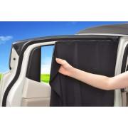 日本 SEIWA 汽車用磁石防灑窗簾