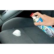 日本製 SOFT99 汽車用絲絨座椅清潔劑