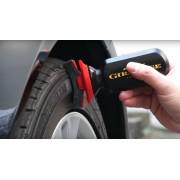 日本Soft99 出品 輪胎鍍膜光亮保護劑---日本製