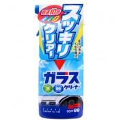 日本 SOFT99 , 速效玻璃泡泡清潔劑 --- 日本製