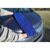 日本 SOFT99 強力吸水毛巾萬用吸水布可套手套大毛巾