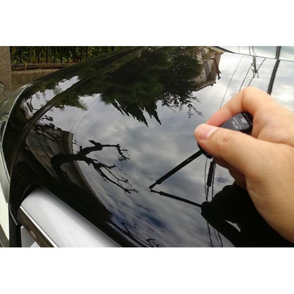 日本 SOFT99 汽車用飛濺石子劃傷 修補套件