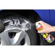 日本 SOFT99 輪胎清潔劑 --- 日本製