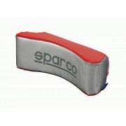 意大利 SPARCO 汽車用超舒適賽車頸枕
