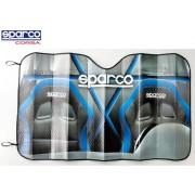 意大利 SPARCO 汽車用擋風玻璃隔熱擋太陽擋遮陽擋 ( 2種尺寸)