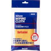 日本製 SURLUSTER 汽車用吸水毛巾