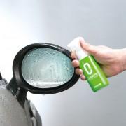 日本製 SURLUSTER 汽車用雨天專用倒後鏡車窗親水劑 ZERO MIRROR