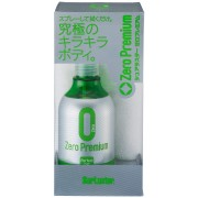 日本製 SURLUSTER ZERO PREMIUM 皇牌汽車用水鍍膜