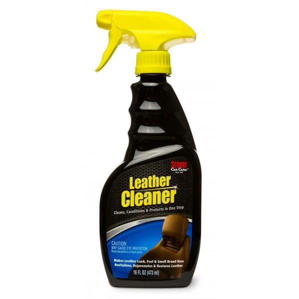 Stoner Leather Cleaner 皮革清潔護理噴劑